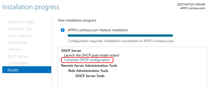 Terry L@u's blog: Configuring DHCP failover in Windows