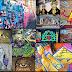 Street-Design - NWO Graffiti around the World ✰