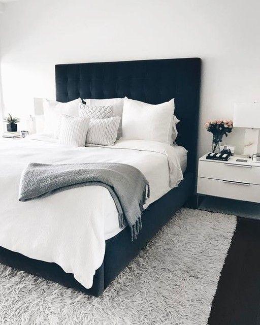 minimalist bedroom design idea