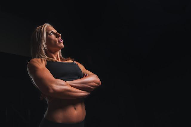 trening kobiet po 30