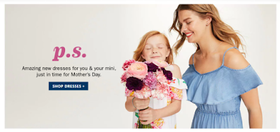Last Minute: Shop Old Navy for Mother's Day