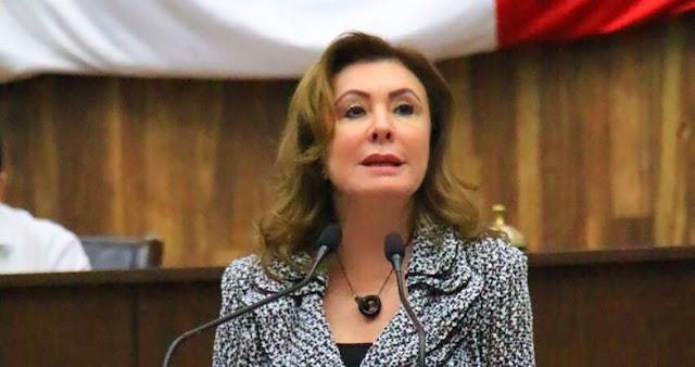 Beatriz Zavala propone nueva Ley de Asentamientos Humanos para Yucatán