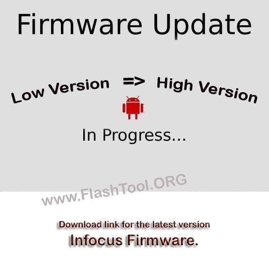 Download Infocus Firmware
