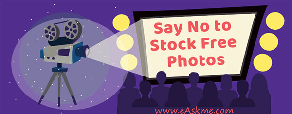 Stock free Photos: How to Pick Memorable Images for Your Content: eAskme