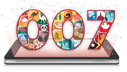 Promo Nelpon Murah ke Luar Negeri Telkomsel Hanya Rp.5.000 per 30 Menit