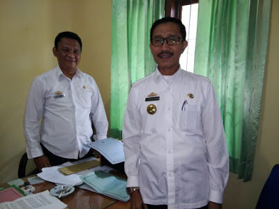 Diduga Curang, Inspektorat Lampung Timur Periksa Kepala Dinas Sosial