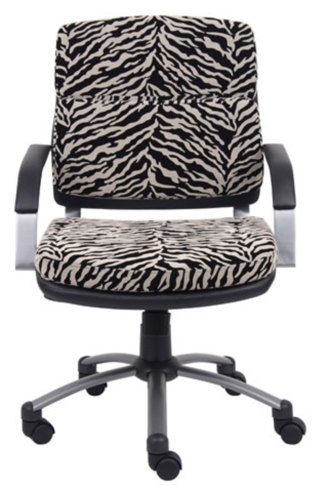 Boss Fabric Office Chair