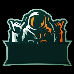 logo bundle ff keren polos