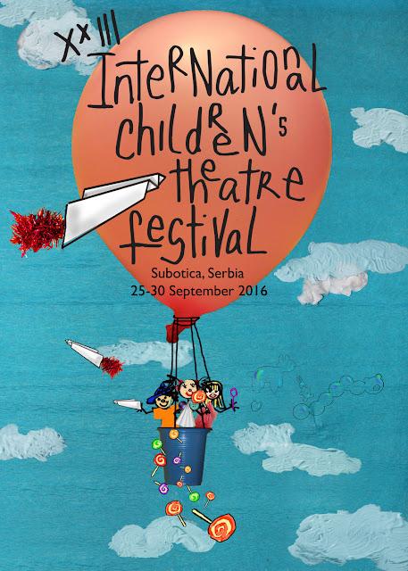 23. Međunarodni festival pozorišta za decu