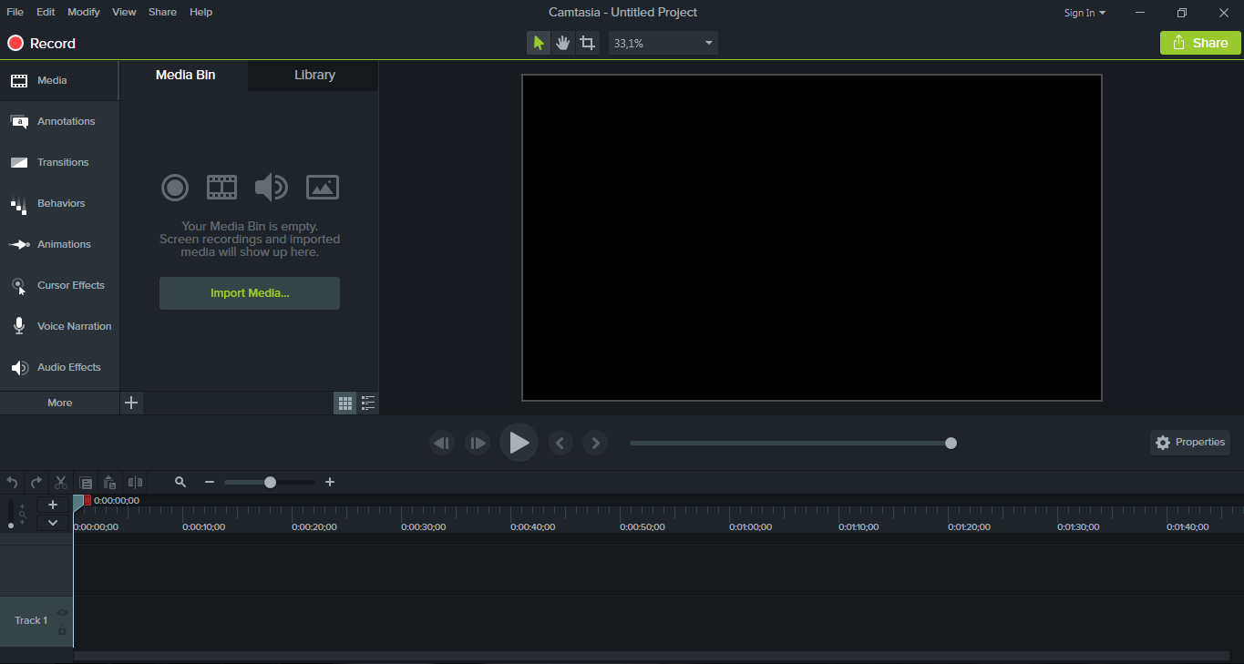 TechSmith Camtasia 2019.0.10 Build 17662
