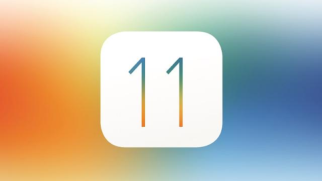 iOS 11 chegou!