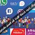 فجأة: تعود خدمة الاتصال VoIP الى العمل بالمغرب مؤقتا