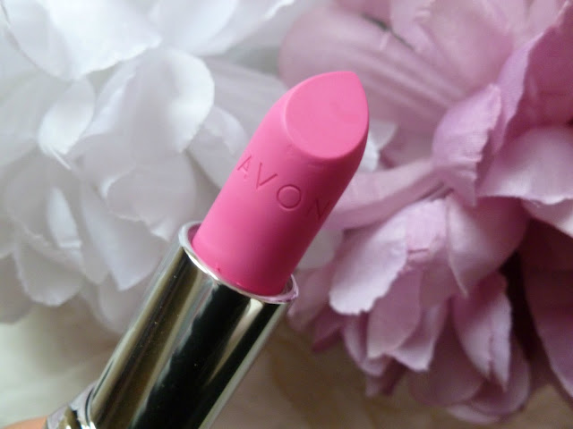 Matte Lips With Avon