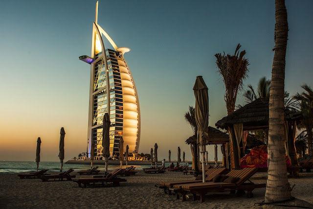 Things you need to do when in Dubai!