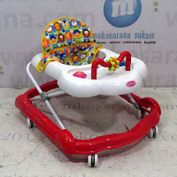 baby walker royal