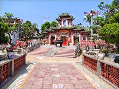 สมาคมฝูเจี้ยน (Fujian Assembly Hall)