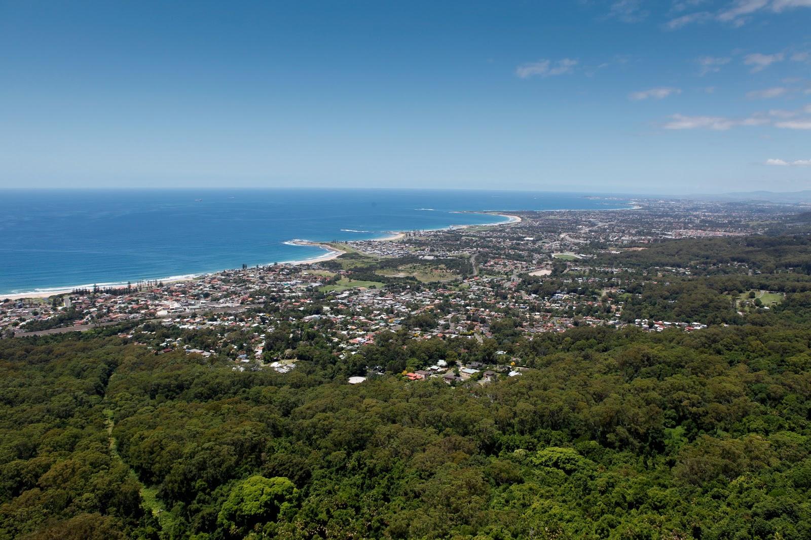 wollongong new south wales australia - photo#24