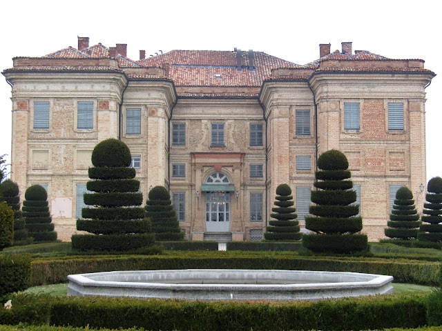castello di guarene