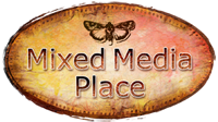 Featured by Mixed Media Place
