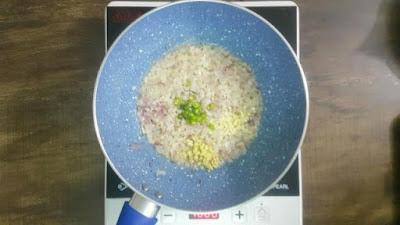 Aloo Gajar Matar / Punjabi Recipe