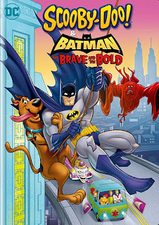 Scooby-Doo! Batman: Cel viteaz si cel intelept (2018) online subtitrat