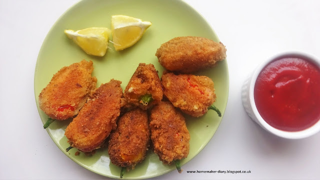 fried-stuffed sweet-mini-peppers-appetizer-snack-side-dish-fried-easy-party-tea