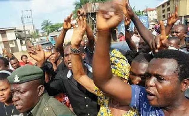 igbo traders akure eze ndigbo