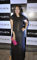 Malaika, Evelyn Sharma & Zayed at Stylista bash in honour of Wendell Rodricks