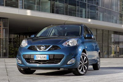 Nissan New March 1.5