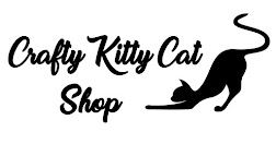 Crafty Kitty Cat Shop