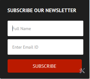 Blogger Feedburner Email Subscription Widget