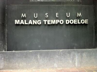 Objek Wisata Museum Tempo Doeloe
