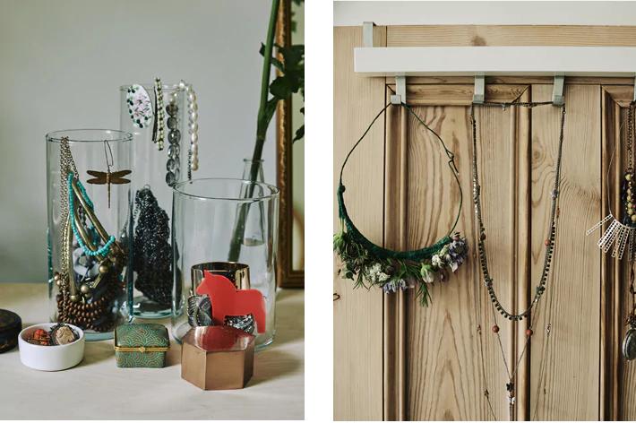 elementos decorativos para habitación de alquiler