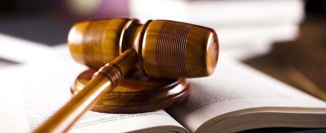 Ordenamiento juridico y Constitucion