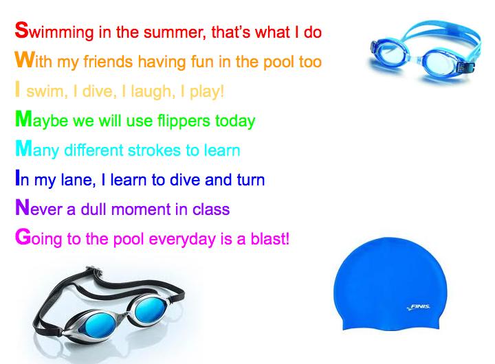 Short Poem On Summer Vacation In English Lifehacked1st Com