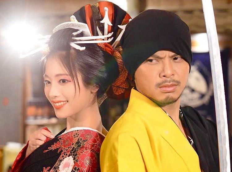 Namewee Wishes To Bring His Tokyo Bon 2020 Song To Tokyo