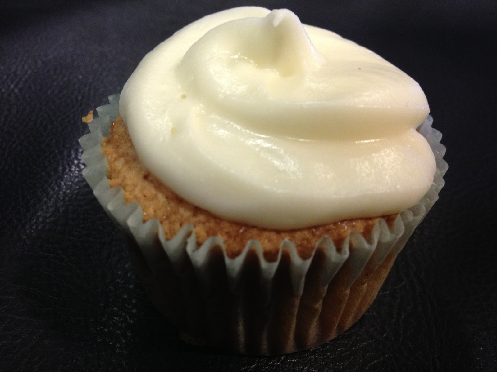 Butter Is Everything Rumchata Cupcakes