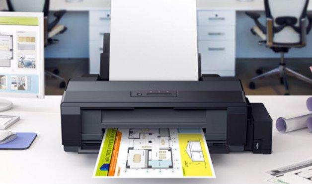 Printer Epson L1300-Epson.coid