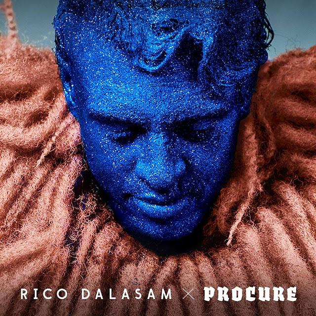 """Seis meses após o lançamento do primeiro álbum de estúdio, Orgunga (2016), Rico Dalasam está de volta com mais uma canção inédita. Em Procure, um jogo de rimas e versos rápidos que exploram pequenas conquistas e a temática da felicidade, conceito explícito em grande parte da letra que sustenta a canção. """"Vim pagar sua covardia, por um bom trabalho / O vale otário tem valia, até um horário / Procure o que é sorrir assim no dicionário"""", provoca o rapper."""