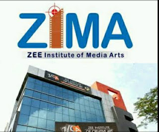 Zee Institute of Media Arts (ZIMA)