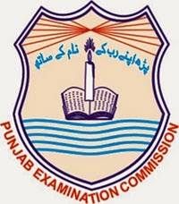 BISE Lahore Board 8th Class Result 2017
