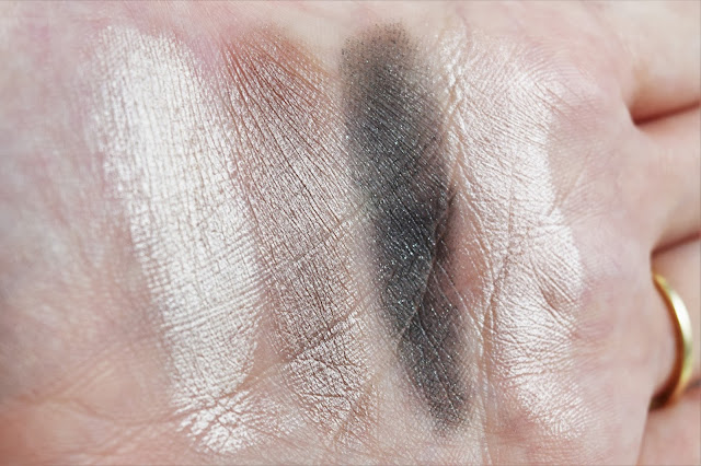 Rosie for Autograph Eyeshadow Palette in Ballet Slipper Swatches