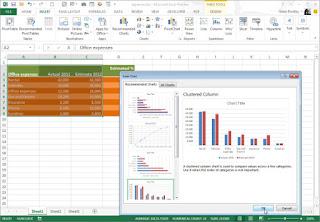 Penambahan Fitur Luar Biasa pada Microsoft Office 2013