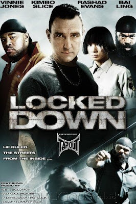 Sinopsis film Locked Down (2010)