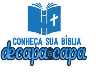 capa a capa biblia