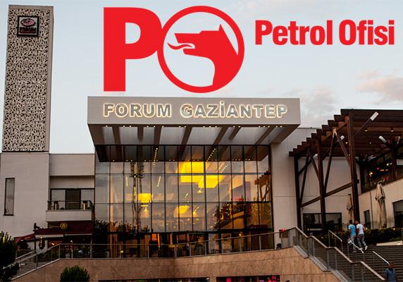 Petrol Ofisi Kampanyaları, Forum Gaziantep AVM kampanya, Güncel Kampanyalar,