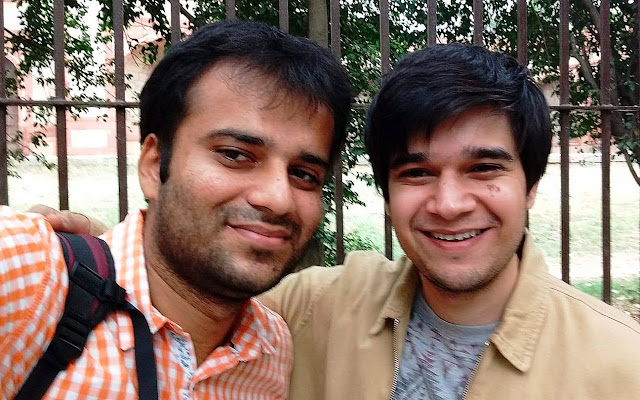 A rendezvous with actor Vivaan Shah