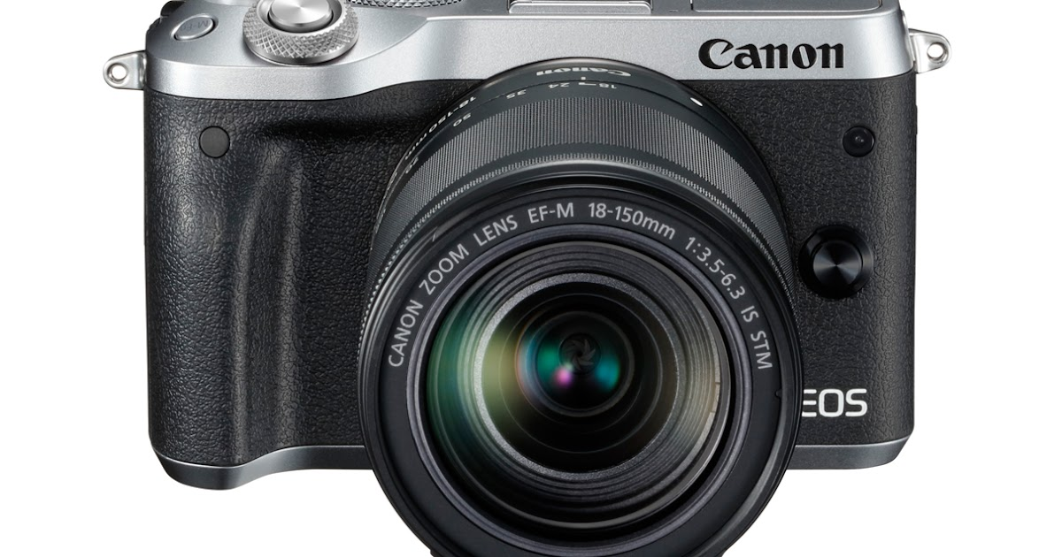 Canon EOS M6 vs EOS M3 vs EOS M5 Comparison - Park Cameras Blog