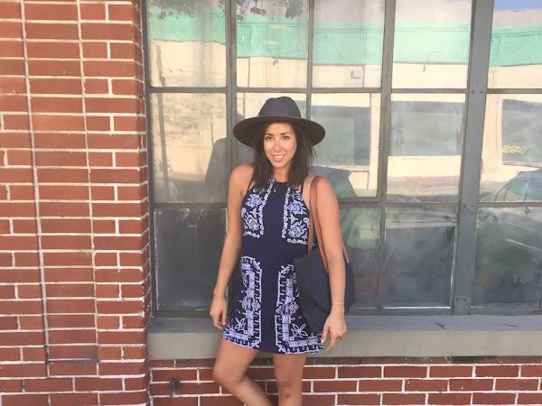 The Bandana Dress