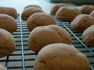 recetas de galletas para diabeticos Galletas de canela